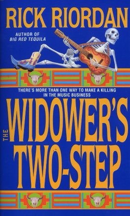 Rick Riordan The Widower's Two-Step