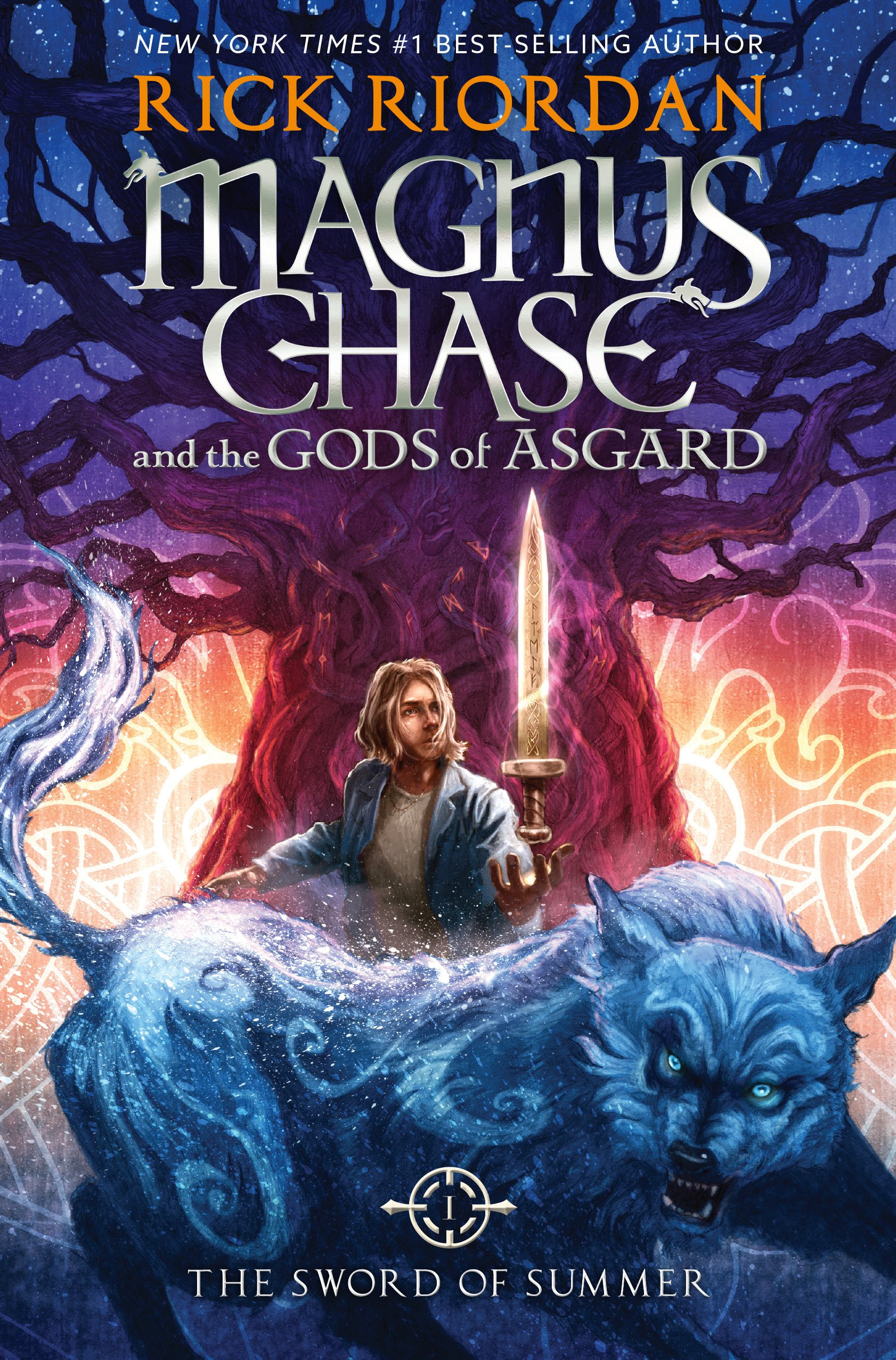 Resultado de imagen para magnus chase and the gods of asgard