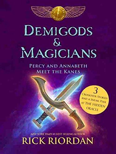 the demigod diaries by rick riordan pdf book